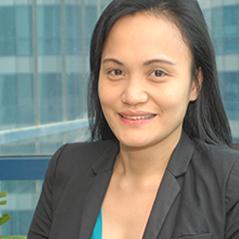 Karen Precy Alcantara